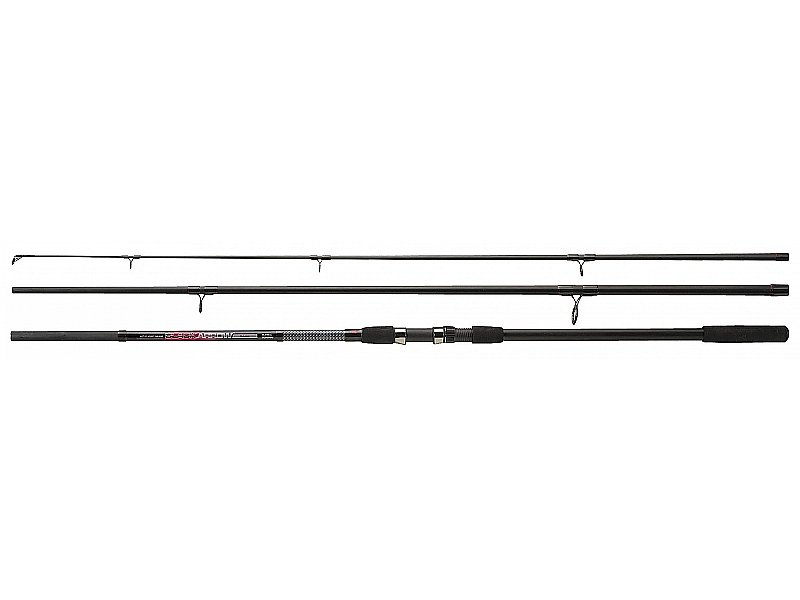 BLACK ARROW CARP 3,60 m / 3,0 lbs