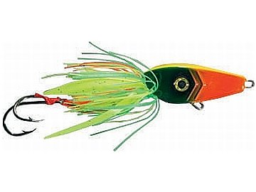 Jig Lures DH-A 120g kolor F